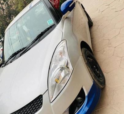 Used 2013 Maruti Suzuki Swift VXI MT in Patna