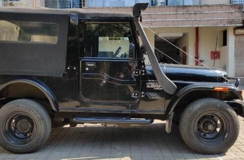 2015 Mahindra Thar 4X4 MT for sale in Mumbai