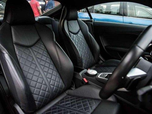 2017 Audi TT 2.0 TFSI AT in Hyderabad