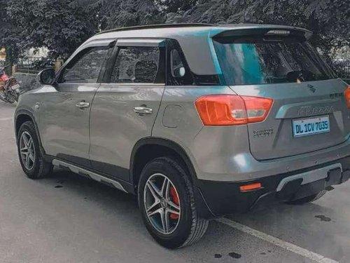 2016 Maruti Suzuki Vitara Brezza MT for sale in Bathinda