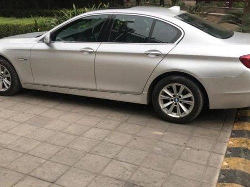 2014 BMW 5 Series 520d AT in New Delhi