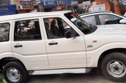 2012 Mahindra Scorpio EX MT for sale in Patna
