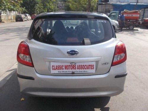Used 2018 Datsun GO Plus T MT in Mumbai