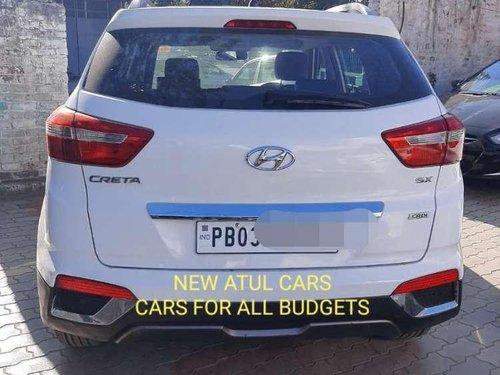 2015 Hyundai Creta 1.6 SX MT in Chandigarh