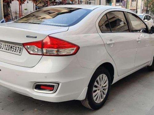 Used 2019 Maruti Suzuki Ciaz MT for sale in Ahmedabad