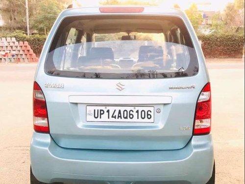 2008 Maruti Suzuki Wagon R MT for sale in Ghaziabad