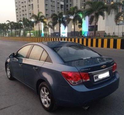 2011 Chevrolet Cruze LTZ MT for sale in Mumbai