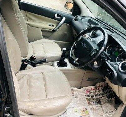 2007 Ford Fiesta 1.6 SXI Duratec MT in Bangalore