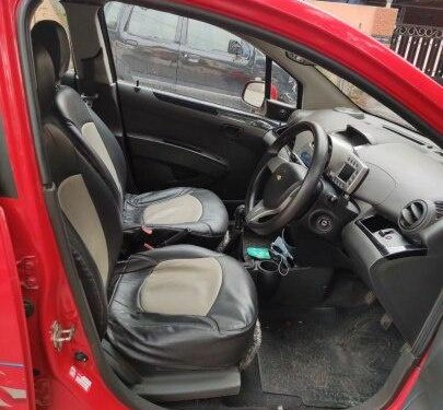 Used 2012 Chevrolet Beat Diesel LT MT for sale in Bangalore