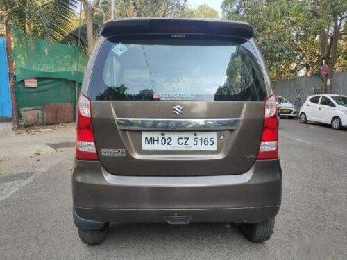 Used 2013 Maruti Suzuki Wagon R LXI MT for sale in Mumbai