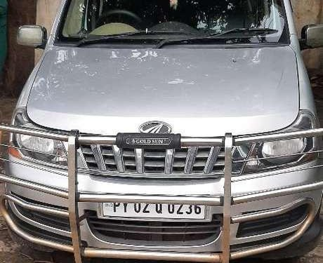 Used Mahindra Xylo D4 2016 MT for sale in Pondicherry