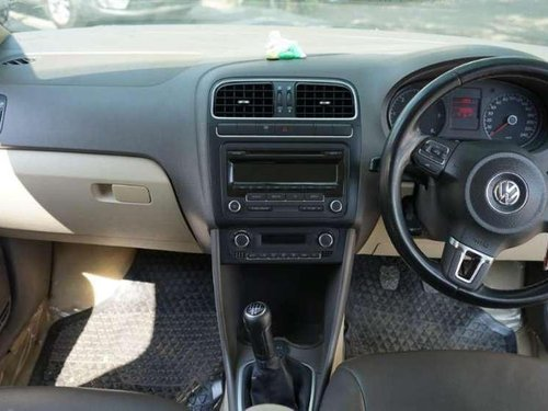 Used Volkswagen Vento 2011 MT for sale in Dhule