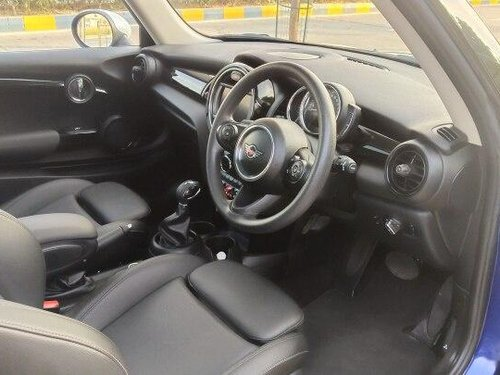 Used 2020 Mini Cooper 5 DOOR AT for sale in Ahmedabad