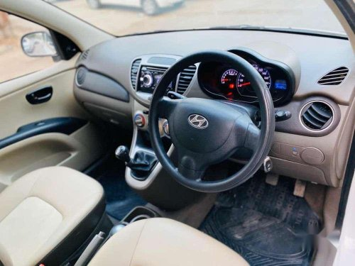 Used Hyundai I10 2015 MT for sale in Ahmedabad-4