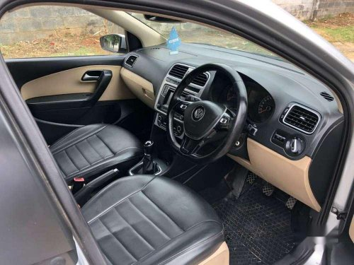 Used Volkswagen Polo 2017 MT for sale in Nagar