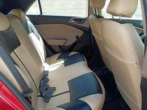 Used 2017 Hyundai i20 MT for sale in Pondicherry