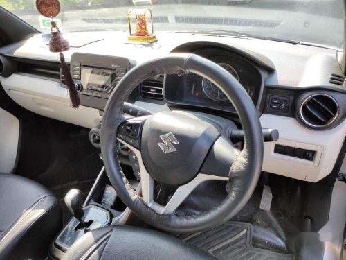 Maruti Suzuki Ignis 1.2 Amt Delta, 2018, Petrol AT in Mumbai
