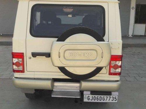 Used Mahindra Bolero SLX 2010 MT for sale in Vijapur
