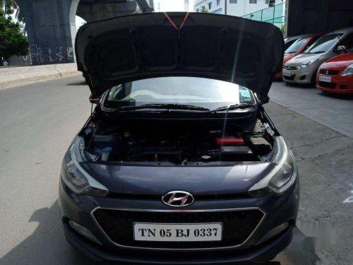 Hyundai Elite I20 Sportz 1.4, 2016, Petrol MT in Chennai