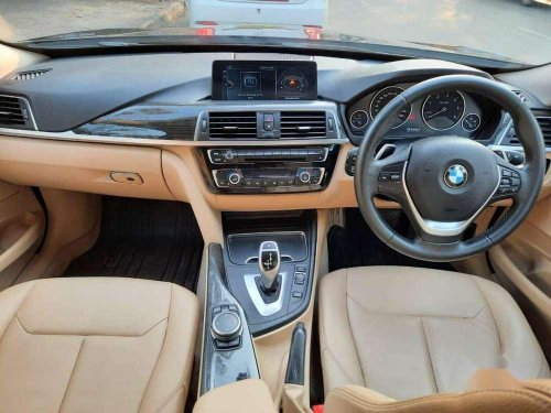 2017 BMW 3 Series GT Sport AT for sale in Mumbai
