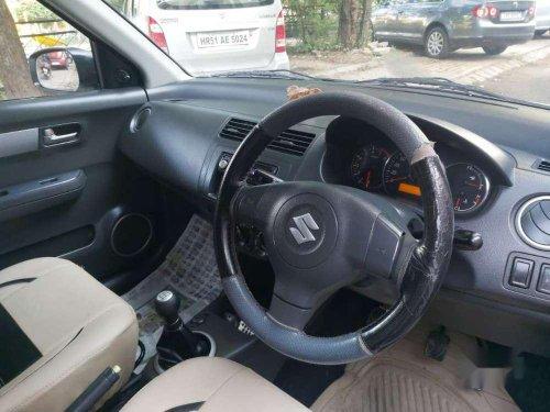 Used 2009 Maruti Suzuki Swift VXI MT in Chandigarh