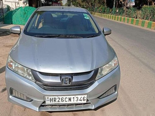 Used Honda City 1.5 S 2015 MT for sale in Ghaziabad