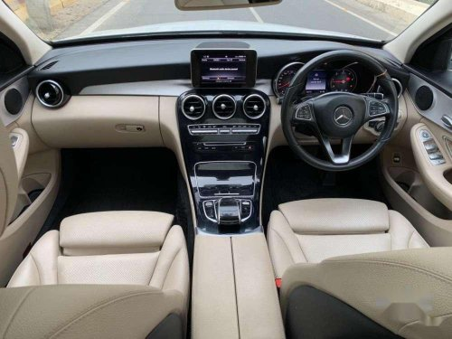Used Mercedes Benz C-Class 2017 AT for sale in Jalandhar
