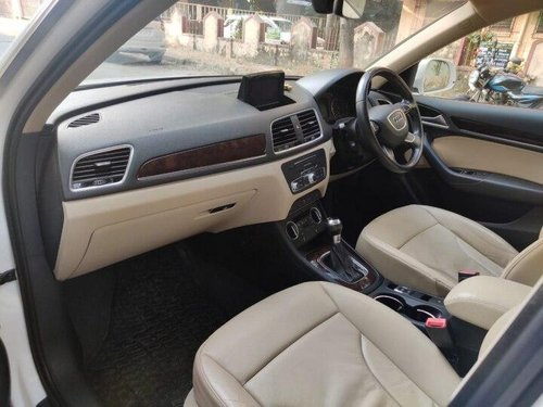 Used 2018 Audi Q3 AT for sale in Mumbai