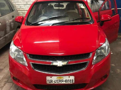 2013 Chevrolet Sail LT ABS MT for sale in Patna
