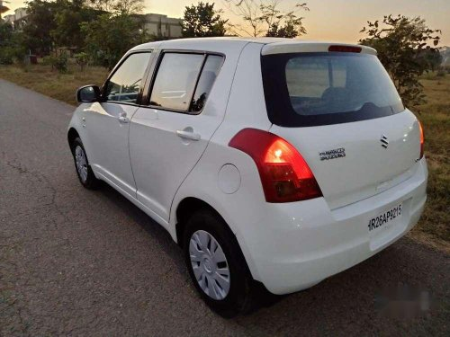 Maruti Suzuki Swift, 2008, Diesel MT in Chandigarh-1