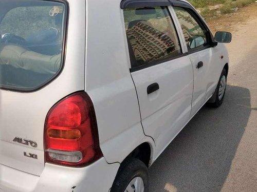 Maruti Suzuki Alto LXi BS-IV, 2010, Petrol MT for sale in Lucknow