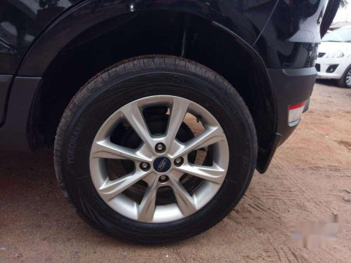 2018 Ford EcoSport MT for sale in Hyderabad