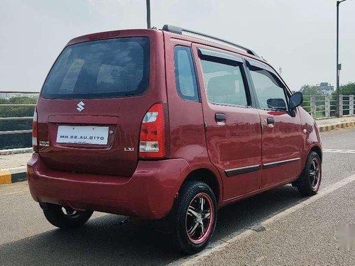 Used Maruti Suzuki Wagon R 2006 MT for sale in Dhule