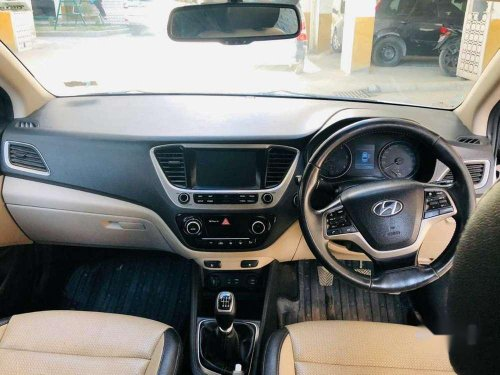 Used Hyundai Verna 2018 MT for sale in Dehradun