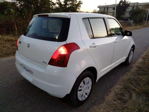 Maruti Suzuki Swift, 2008, Diesel MT in Chandigarh