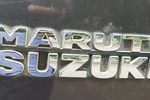 2016 Maruti Suzuki Alto K10 VXI MT in Bangalore