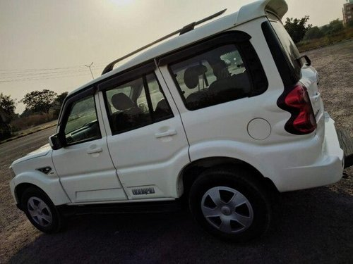Used Mahindra Scorpio 2018 MT for sale in Faridabad