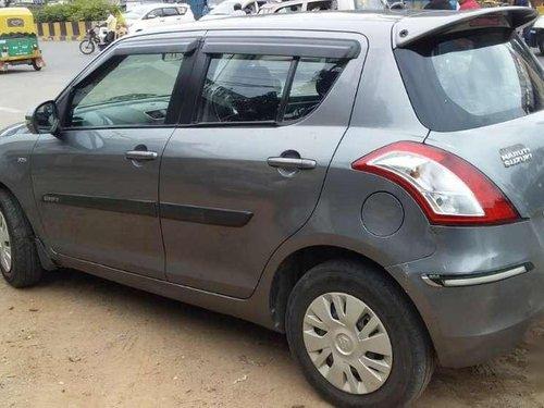 Maruti Suzuki Swift LDI 2013 MT for sale in Hyderabad