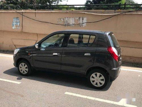 Used 2015 Maruti Suzuki Alto K10 VXI MT in Hyderabad