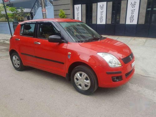 Used Maruti Suzuki Swift VXI 2009 MT for sale in Nagar