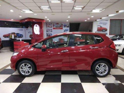 Used 2018 Honda Jazz MT for sale in Patiala