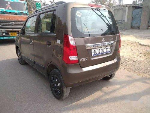 Used Maruti Suzuki Wagon R 2018 MT in Ghaziabad