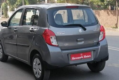 Maruti Suzuki Celerio ZXI 2017 AT for sale in Ahmedabad