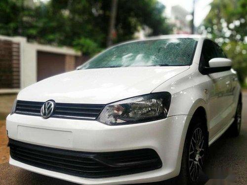 Volkswagen Polo Trendline, 2015, Diesel MT in Chennai