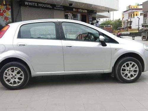 Used 2010 Fiat Punto MT for sale in Nagpur