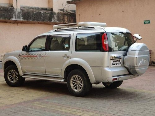 Used 2010 Ford Endeavour 3.0L 4X2 AT in Mumbai