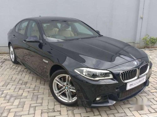 2015 BMW 5 Series 530d M Sport AT for sale in Chennai
