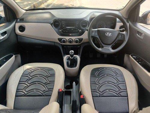 Used 2015 Hyundai Xcent 1.2 Kappa S Option MT in Mumbai