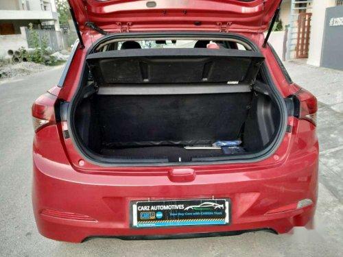 Used 2015 Hyundai Elite i20 MT for sale in Nagar