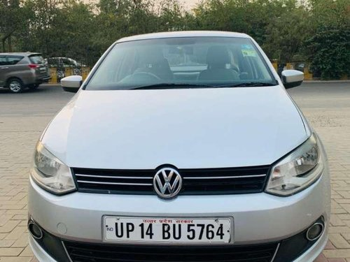 Used Volkswagen Vento 2012 MT for sale in Noida-9